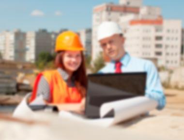 Administração de Obras ¬ A3F Construtora e Arquitetura